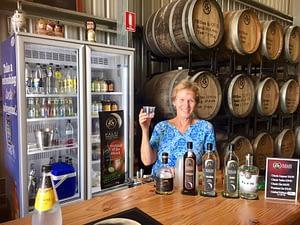 Distillery Tours Bundaberg