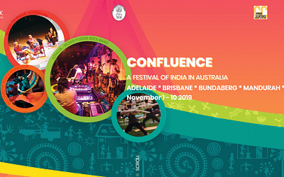 Confluence Festival of India in Australia – Bundaberg Tour
