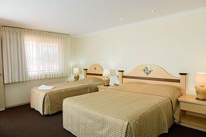 Motels Bundaberg