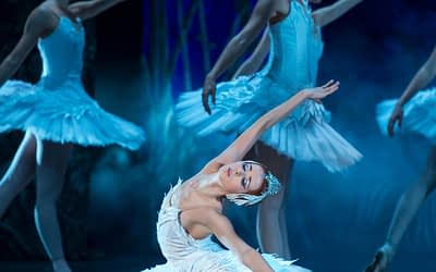 Imperial Russian Ballet – Swan Lake