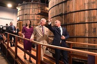 Bundaberg Rum Distillery Tours