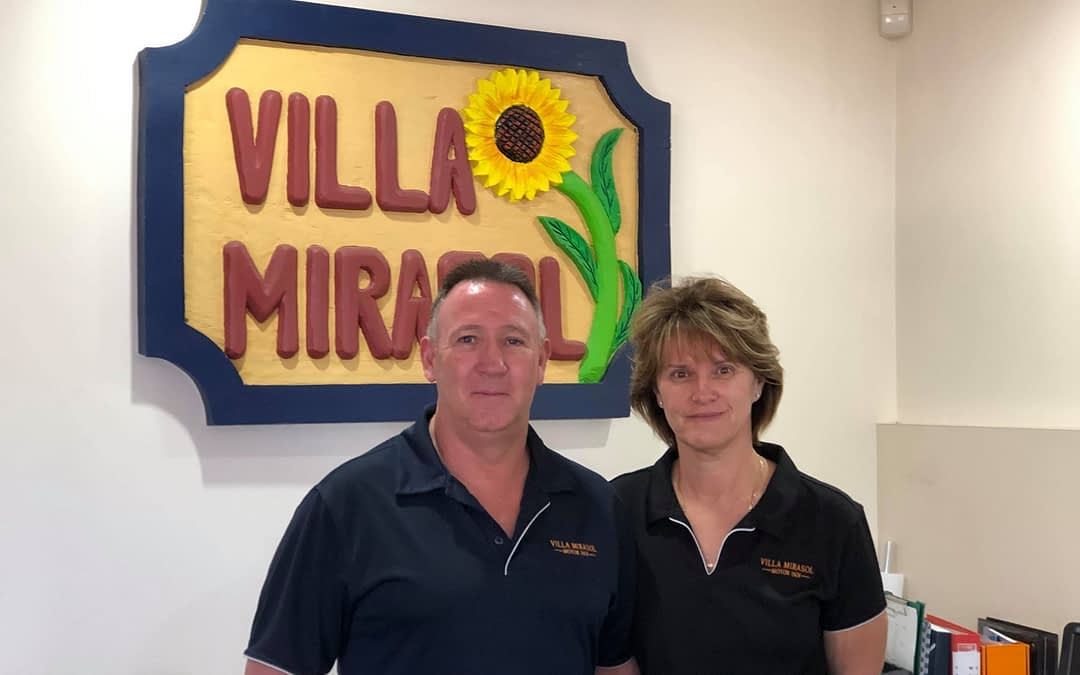How Villa Mirasol Motor Inn is responding to Coronavirus