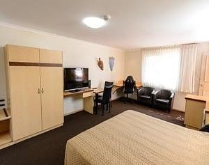 Villa Mirasol Motor Inn Bundaberg Accommodation