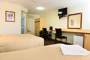 Bundaberg accommodation