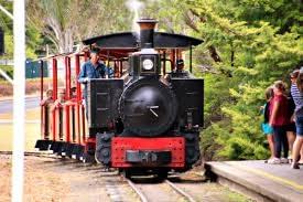 Bundaberg Sugarcane Railway